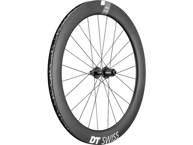 "DT Swiss ARC 1400 Dicut Rear Wheel 29"" Disc CL 12x142mm TA Shimano 11SP Light 62mm"